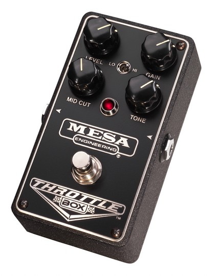 Mesa Boogie® Throttle Box™