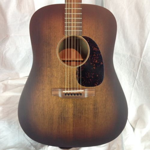 Martin D-15M Burst - Click Image to Close