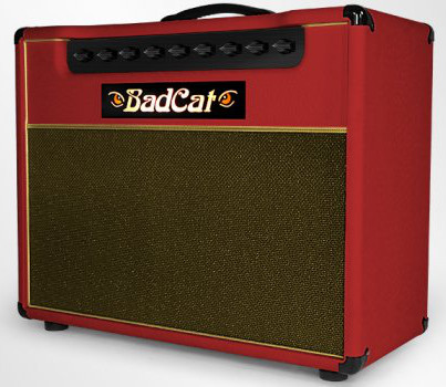Bad Cat Hot Cat 30R 1x12 Combo