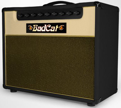 Bad Cat Kool Cat 30R 1x12 Combo