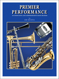 Ed Sueta Premiere Performance Bass Clarinet Book 1