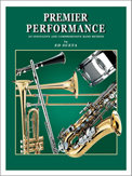 Ed Sueta Premiere Performance Bass Clarinet Book 2
