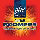 GHS Boomers Low Tuning