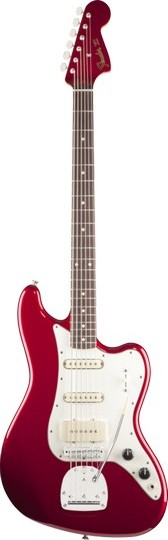 Fender® Pawn Shop™ Bass VI