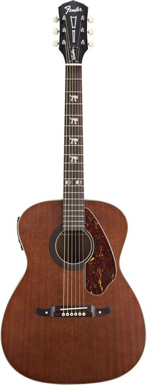 Fender® Tim Armstrong Hellcat Acoustic