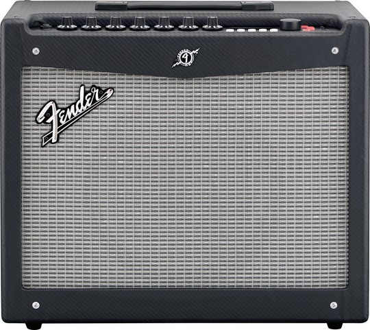 Fender® Mustang™ III (V.2) Guitar Amplifier