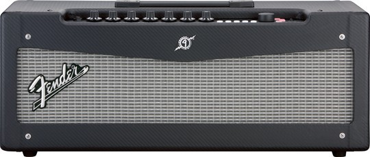 Fender® Mustang™ V (V.2) Guitar Amp Head