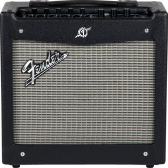 Fender® Mustang™ I (V.2) Guitar Amplifier
