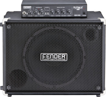 Fender® Rumble™ 112 Cabinet
