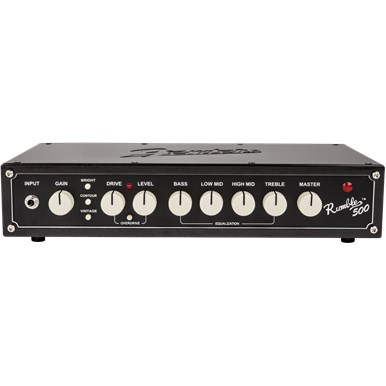 Fender® Rumble™ 500 Head