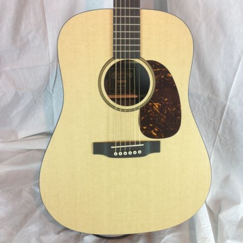 Martin DXMAE X Series Acoustic Electric