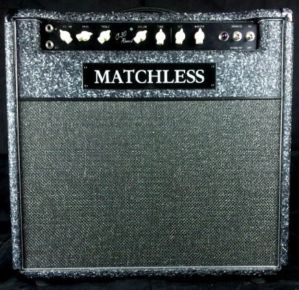 Matchless™ SC-30 Reverb
