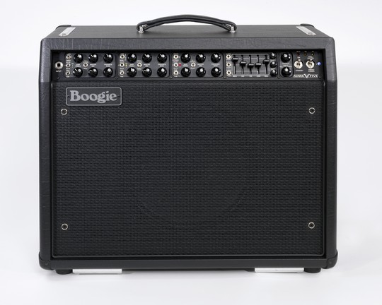 Mesa Boogie® Mark Five™ Combo - Click Image to Close
