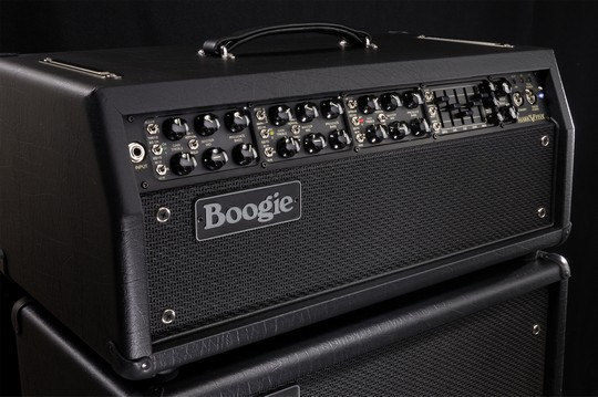 Mesa Boogie® Mark Five™ Head