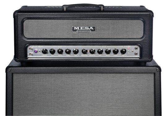 Mesa Boogie® RA-100 Royal Atlantic Head