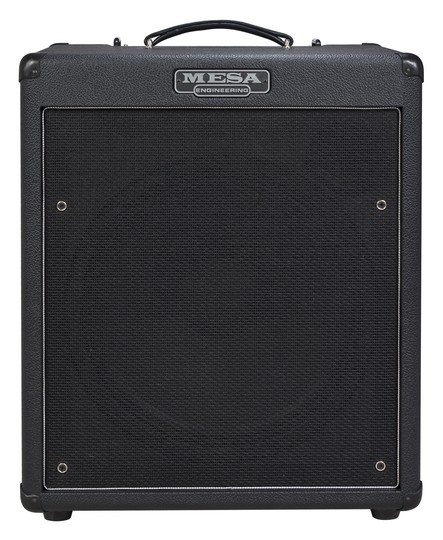 Mesa Boogie® Walkabout Scout™ 115 Bass Amp