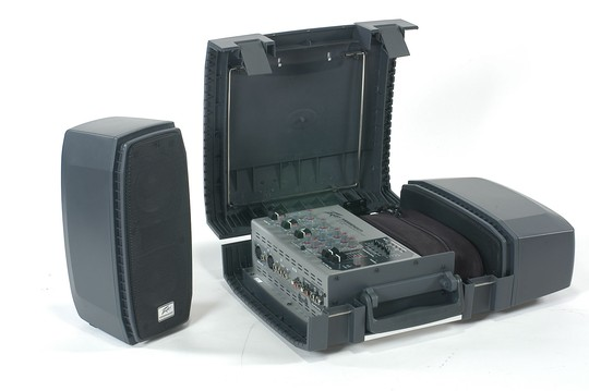 Peavey Messenger® Portable PA