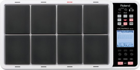 Roland® SPD-30 Digital Percussion Pad