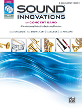 Sound Innovations for Concert Band - Flute Book 1