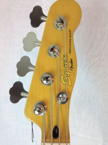 Squier® Classic Vibe Precision Bass® '50s