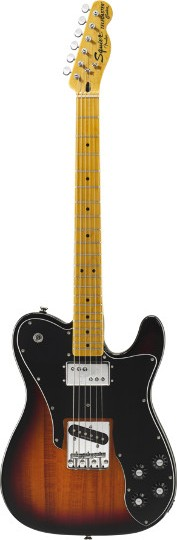 Squier® Vintage Modified Telecaster® Custom