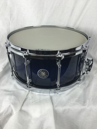 Taye Prototype Snare Maple Shell